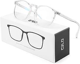 CNLO BluelightblockingGlasses,ComputerGlasses,Radiation protection Gaming Glasses,For UV Protection, Anti Eyestrain,Li...