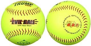 "Evil Ball 12"" Evil ASA 52-300 Distance with HOT .52/300 – Dozen ASA-RP52"