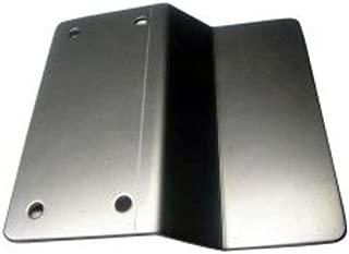 Barclay Large Bracket for Hanging Pedestal Lavatory Sink