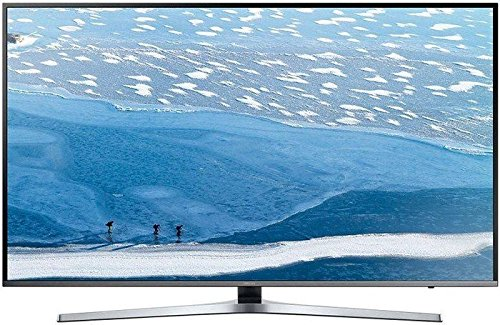 Samsung UE55KU6479 Silber Ultra HD 1600PQI LED-TV 55
