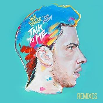 Talk To Me (Rude Kid Remix)