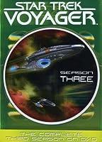 Star Trek Voyager: Complete Third Season [DVD] [Import]