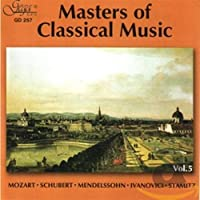 Masters of Classical Music 5