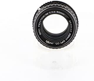 pentax smc 50mm 1.4