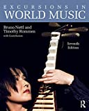 Excursions in World Music, Seventh Edition: eBook & mp3 Value Pack