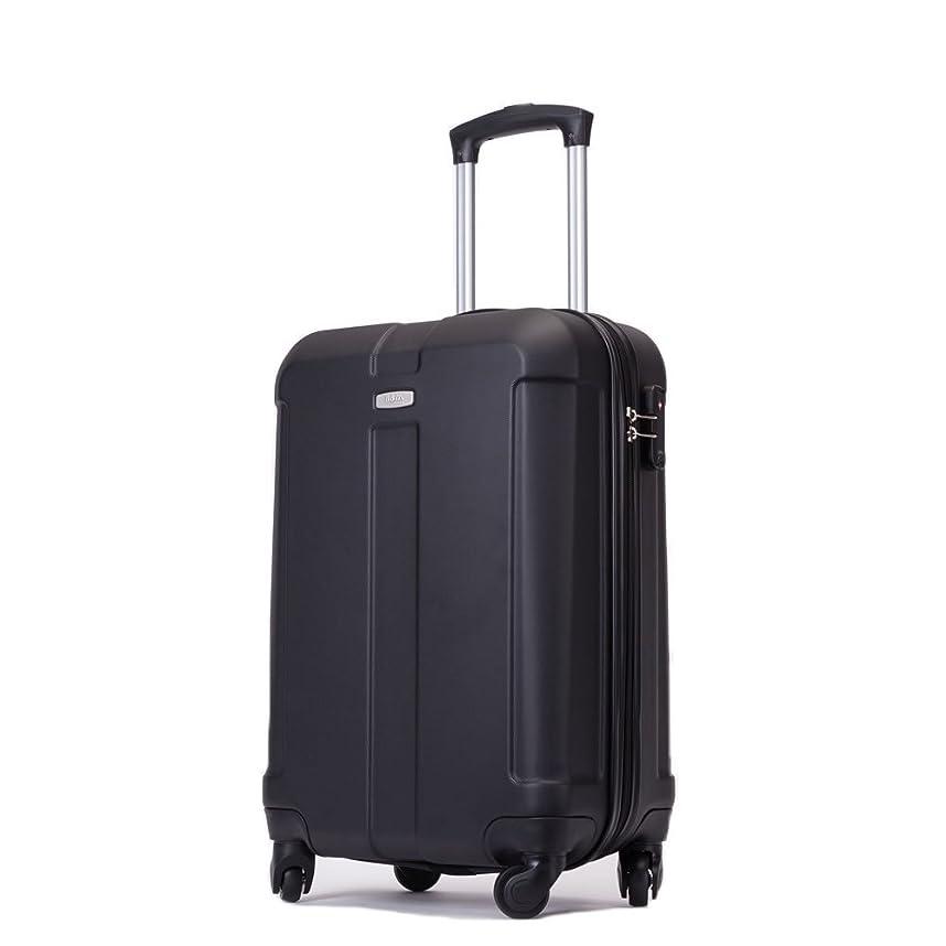 休日遵守するキュービックスーツケース 超軽量 ファスナー Mサイズ SSサイズ キャリーバッグ CLIO クレイオ