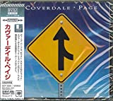 Coverdale Page (Blu-Spec CD2)