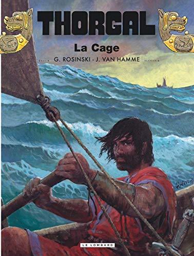 Thorgal, tome 23 : La Cage