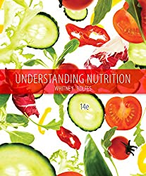 Book, Understanding Nutrition
