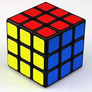SHENGSHOU Magic Puzzle 3x3x3 Ultra Smooth Fast speed Competition Rubics/ Rubiks cube