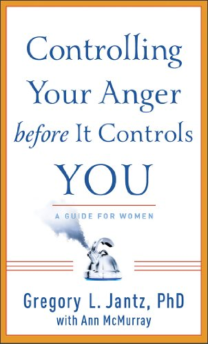 Download Controlling Your Anger Before It Controls You 0800788257