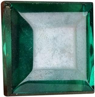 Green Amethyst 32.50 Ct Brazilian Amethyst Faceted Emerald Green Amethyst Gemstone Loose Stone
