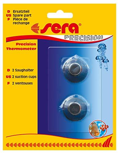 sera 08776 - Aspiradora de repuesto para termómetro de precisión y termómetro
