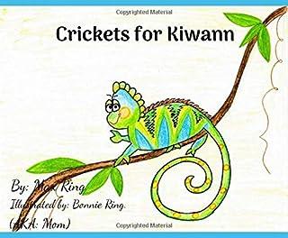 Crickets for Kiwann