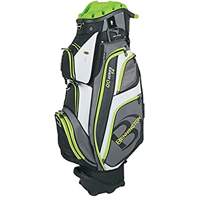 Bennington qo-14Quiet Organizer Golf