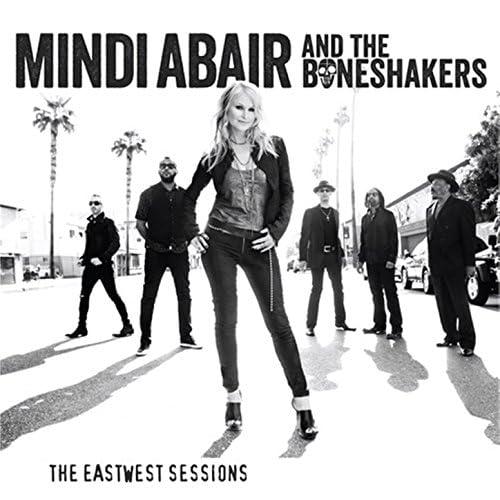 Mindi Abair & Boneshakers