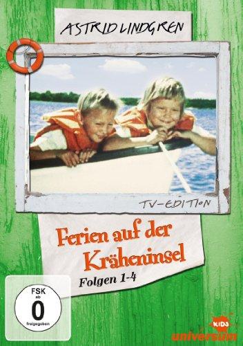 DVD 1: Folgen 1-4