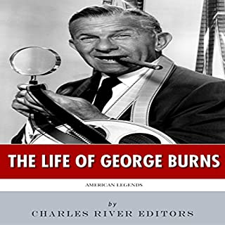 The Life of George Burns cover art