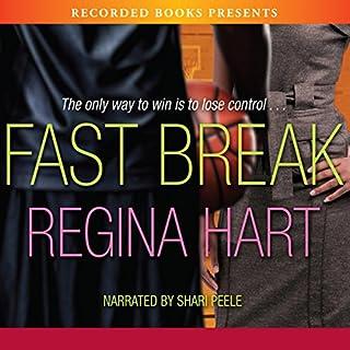Fast Break cover art