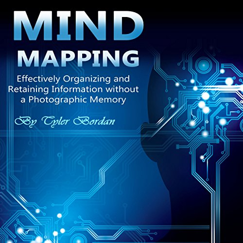 Mind Mapping audiobook cover art