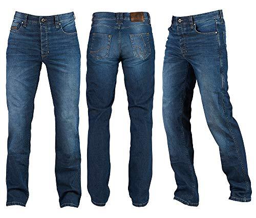 Furygan 6326-561 Jean D11 Blue-Denim 44