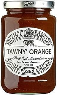 Wilkin & Sons Tiptree Tawny Orange Thick Cut Marmalade 454G