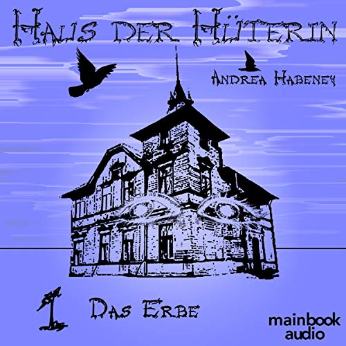 Das Erbe audiobook cover art