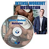 Intense Workout Motivation Hypnosis CD - Increase your muscle with the hypnotherapy recording that every bodybuilder needs. Along with protein, creatine this should be a staple for bodybuilding!