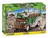 COBI COBI-2525 Toys, grün, braun, beige