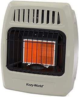 World MKTG of America/Import Kozy World Gas Wall Heater