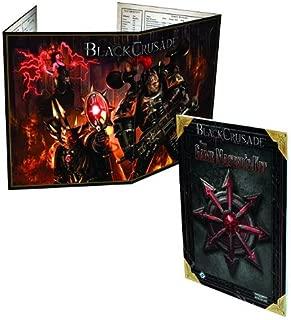 Black Crusade RPG: The Game Master's Kit