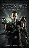 Dishonored: The Return of Daud (English Edition)