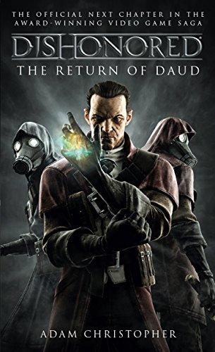 Dishonored: The Return of Daud (English Edition)