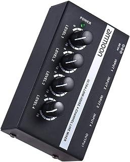 Asdomo Guitar Strap Lock Straplock Button Flat Head Safety Chrome Plated 2pcs para Guitar Bass Black