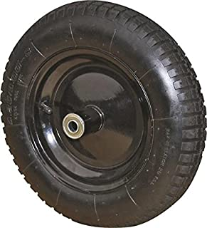 Rocky Mountain Goods Wheelbarrow Wheel 16