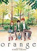 Best orange takano ichigo anime Reviews