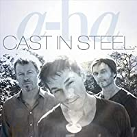 Cast in Steel [12 inch Analog]