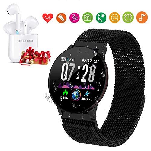 Smartwatch, Actividad Inteligente Reloj Deportivo