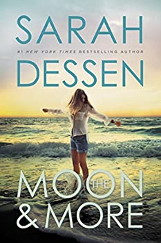 Paperback The Moon and More Book