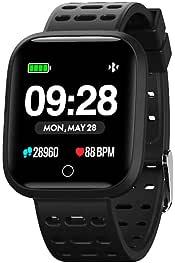 Amazon.es: correa reloj lemfo - Smartwatches / Tecnología ...