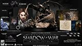 Middle Earth Shadow of War Mithril Edition PC