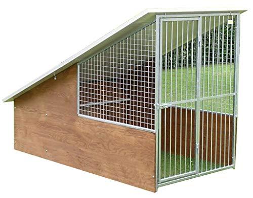 Ferranti - Hundezwinger Mod. Labrador 125 x 240 cm