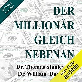 Der Millionär gleich nebenan Titelbild