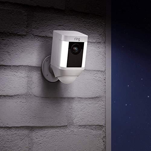 Ring Spotlight Cam Batterij