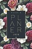 Terminplaner 2020: Taschenkalender für das neue Jahr 2020 - Organisiere, plane und notiere deinen Alltag mit dem deinen neuen Kalender 2020 | Wochenplaner und Terminkalender 2020