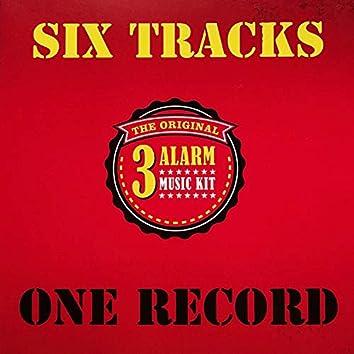 Six Tracks One Record