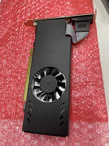 Placa De Video Rx 550 4gb Powercolor Radeon Red Dragon Rx550