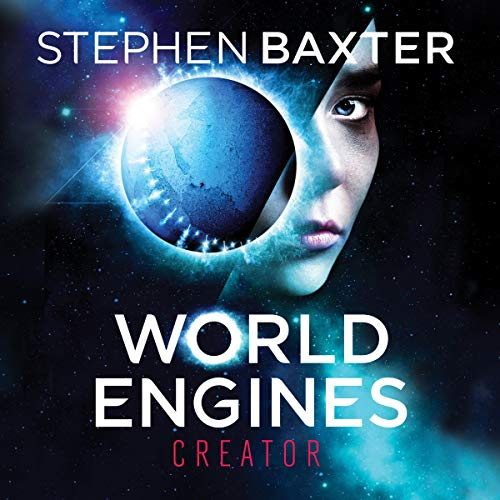 Page de couverture de World Engines