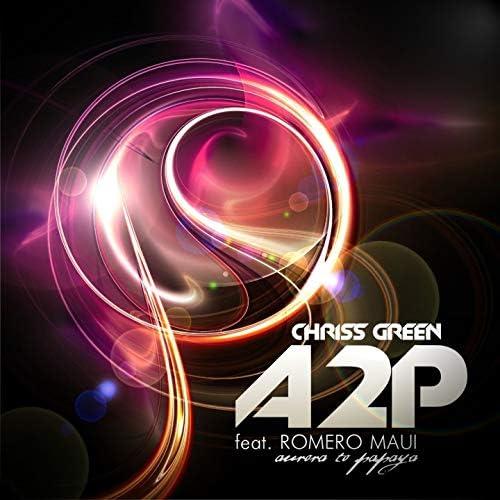 Chriss Green