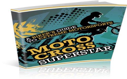 Motocross Superstar (English Edition)